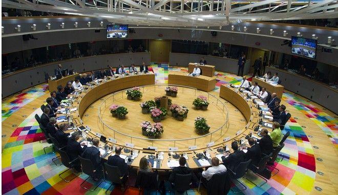 ΕΕ: Επέκταση των οικονομικών κυρώσεων κατά της Ρωσίας