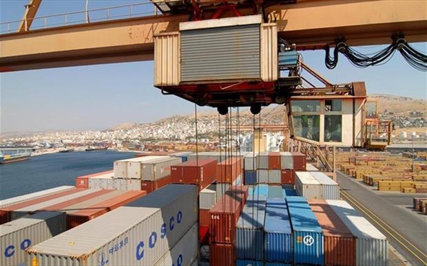 Απολογισμός στο Σύνδεσμο Εξαγωγέων Κρήτης