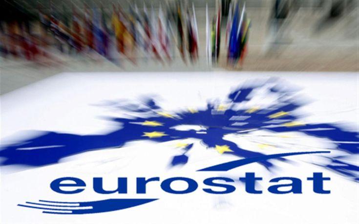 Eurostat: Το 80% του ελληνικού χρέους αποτελείται από δάνεια