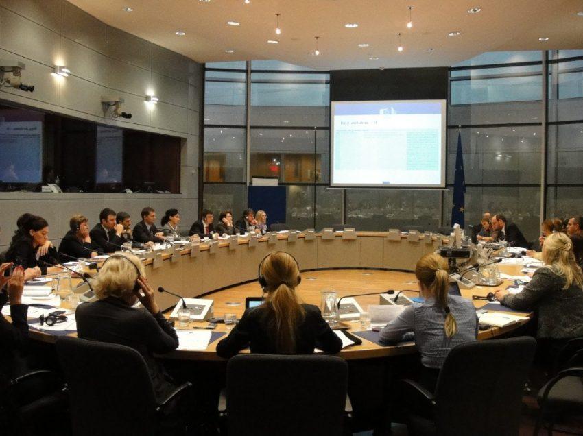 Συμφωνία στο Eurogroup «έβγαλε» το EuroWorking Group