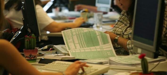 Τις επόμενες μέρες η επιστροφή φόρου για τους πρώτους 99.905 φορολογούμενους
