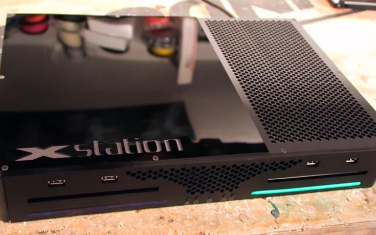 Γιατί να διαλέξεις μεταξύ PlayStation και Xbox, τώρα μπορείς να τα έχεις 2 σε 1