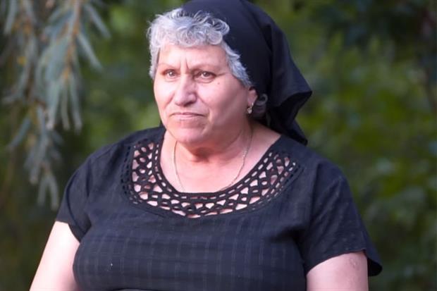Γιαγιά Γιαννούλα: Θα έλεγα ναι σε πρόταση του Survivor (Video)