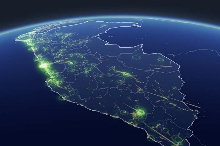 Αρωγή του Facebook στον συντονισμό των ανθρωπιστικών οργανώσεων σε καταστροφές