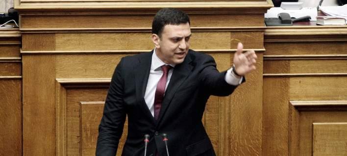 Κικίλιας: Ο Αλέξης Τσίπρας δεν έχει στρατηγική και σχέδιο