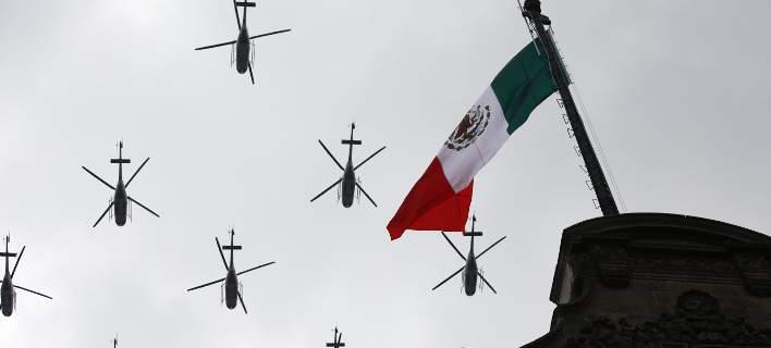 Μεξικό: Ακτιβιστές, δικηγόροι και δημοσιογράφοι κατήγγειλαν ότι η κυβέρνηση παρακολουθεί τα κινητά τους