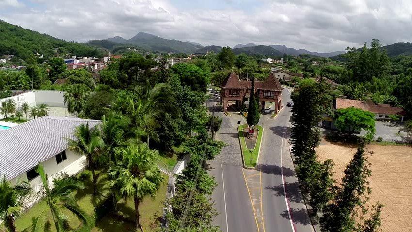 Pomerode: Η πιο… γερμανική πόλη στη Βραζιλία
