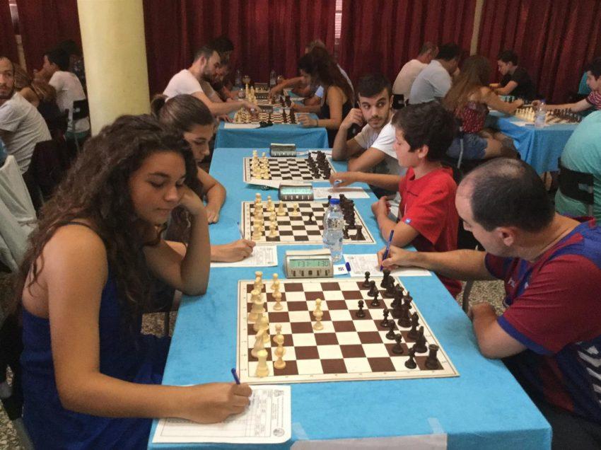 Στην Κρήτη στραμμένα τα βλέμματα των απανταχού σκακιστών