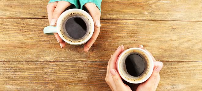 Καφές: Σύμμαχος στη μακροζωία