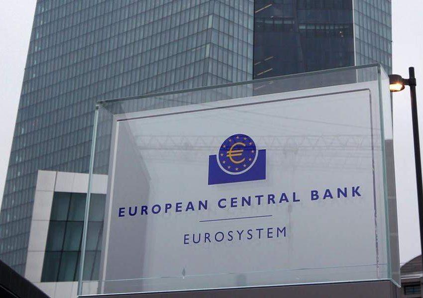Mείωση κατά 1,1 δισ. ευρώ του ELA προς τις ελληνικές τράπεζες