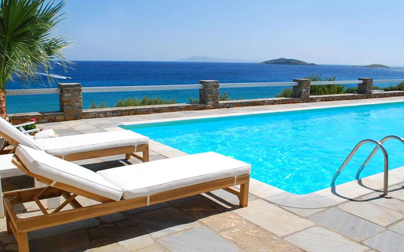 Ψάχνουν βίλες και πεντάστερα στην Κρήτη οι επενδυτές!