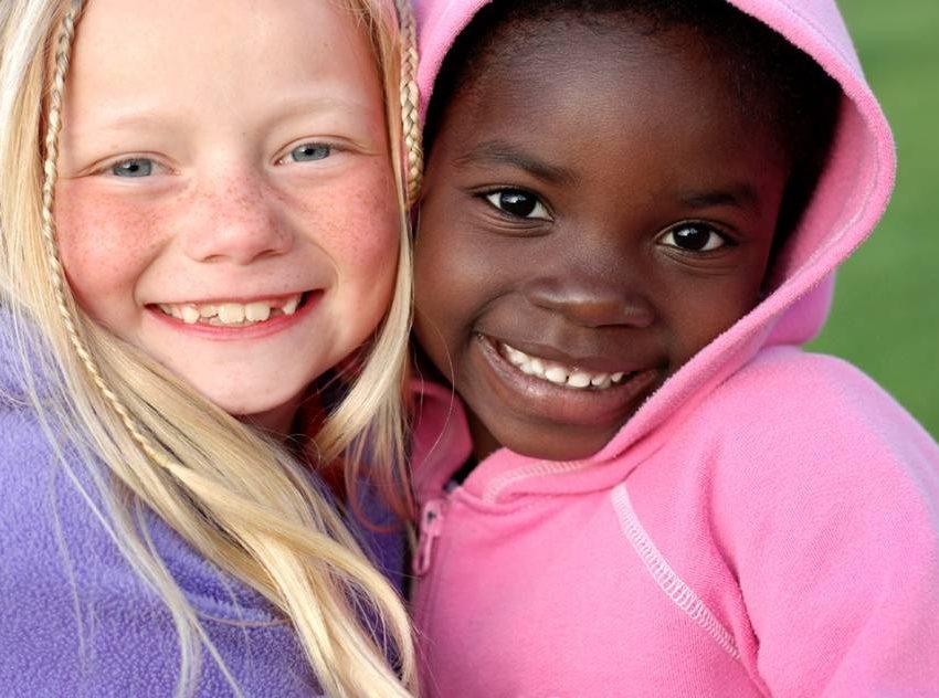 Πώς βλέπουν τα παιδιά τη διαφορετικότητα