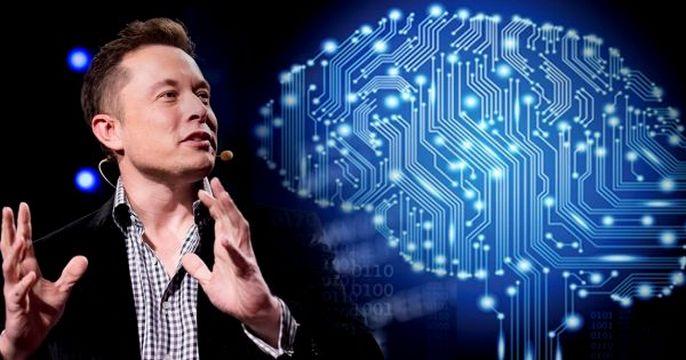 Musk: Η τεχνητή νοημοσύνη είναι η μεγαλύτερη απειλή για τον πολιτισμό μας