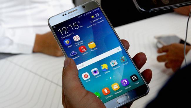Η Samsung θα «αναστήσει» με ειδική έκδοση το Note 7 που έχει αποσυρθεί