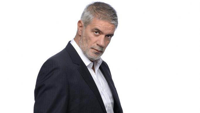 Φίλιππος Σοφιανός: Τι συμβαίνει με την υγεία του ηθοποιού;