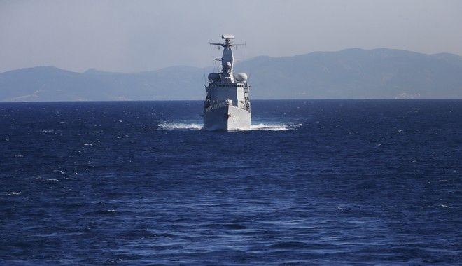 Τουρκικός εκνευρισμός για την ΑΟΖ. Στέλνουν το Μπαρμπαρός στην Κύπρο