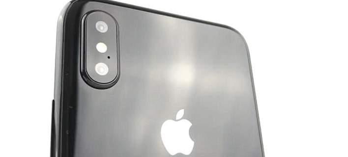 Διέρρευσε υλικό από το νέο iPhone 8 – Ετσι θα είναι (Video)