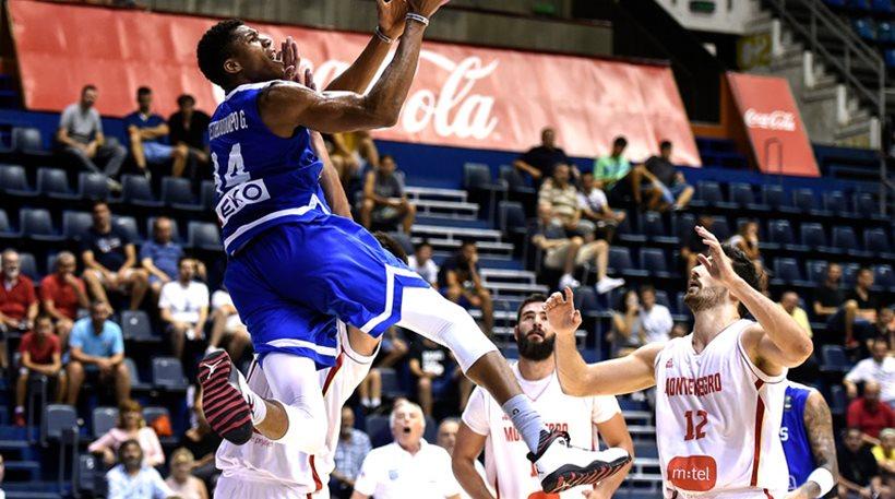 Eurobasket 2017: Ο Αντετοκούνμπο δεν θα παίξει – Ενταση και κατηγορίες για την απουσία του