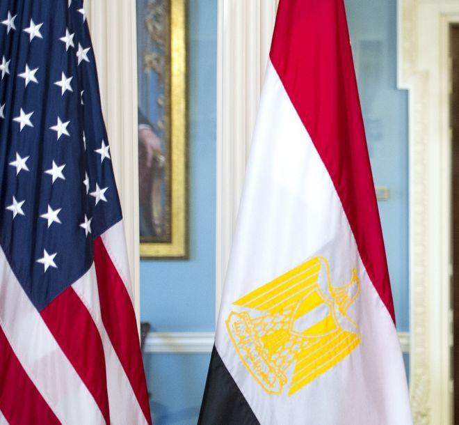 ΗΠΑ: 'Παγώνουν' βοήθεια 290 εκατ. δολαρίων προς την Αίγυπτο