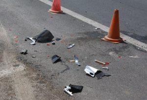 Ημερίδα για τα τροχαία ατυχήματα στις Ελένες Αμαρίου