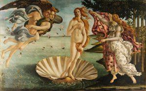Ομιλία με θέμα «Sandro Botticelli: από τον Οίκο των Μεδίκων στον Savonarola»
