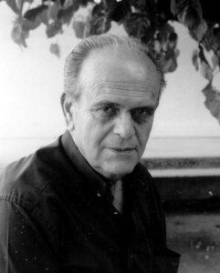 Το Κέντρο Κρητικής Λογοτεχνίας τιμάει τη μνήμη του Γεωργίου Εκκεκάκη