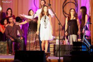 Συναυλία των Alma Libre στον Αχλαδέ Μυλοποτάμου