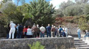 Εκδήλωση στη μνήμη των αγωνιστών της Εθνικής Αντίστασης στην Μάχης των Ποταμών