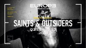 2ο Μεσογειακό Φεστιβάλ Φωτογραφίας: Έκθεση «Saints and Outsiders»