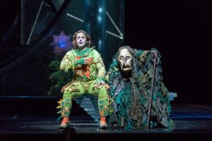 «The Met: Live in HD»: Προβολή της όπερας του Mozart «Ο Μαγικός Αυλός»