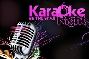 «Γίνε ο DJ»: Karaoke Night στις Συμπληγάδες
