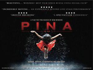 Προβολή της ταινίας Pina Bausch από την Κινηματογραφική Λέσχη Ρεθύμνου