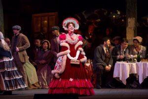 Η όπερα «Μποέμ» προβάλλεται στο Σπίτι του Πολιτισμού