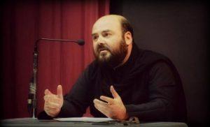 Πνευματική ομιλία από τον π. Χαράλαμπο Παπαδόπουλο (π. Λίβυο) στο Φουρφουρά