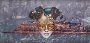 Ρεθεμνιώτικο Καρναβάλι, Φεστιβάλ Πόλης: Προβολή του «Κομφετί Μνήμης από Ρεθεμνιώτικες Απόκριες»