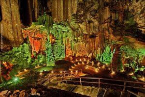 Εκδηλώσεις τιμής και μνήμης για την 192η Επέτειο Ολοκαυτώματος του Σπηλαίου Μελιδονίου