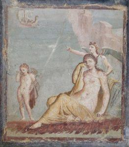 Διάλεξη του Βάιου Βαϊόπουλου στο Ινστιτούτο Μεσογειακών Σπουδών