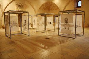 Έκθεση της Χρυσούλας Σκεπετζή, Ανασκαλεμένη μνήμη ή χωρίς ζάχαρη
