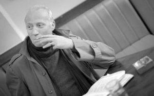 «Πεθαίνω σα χώρα», του Δημήτρη Δημητριάδη στο θέατρο Ερωφίλη