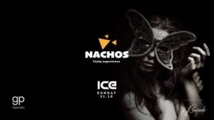 Nachos party στο Ice Club