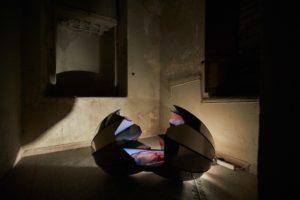 Έκθεση σύγχρονης τέχνης της εικαστικού Μαριάννας Στραπατσάκη