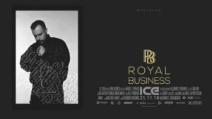 «Royal Business» party στο Ice Club