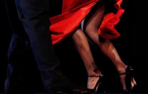 Ανοιχτό μάθημα Tango στον Τεχνοχώρο Τζεπέτο
