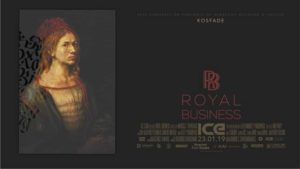 «Royal Business» party στο Ice Club