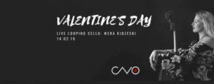 Cavo Valentine's Day Live