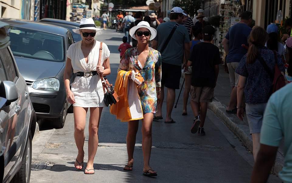Ρέθυμνο: Προβληματισμός για την τουριστική κίνηση