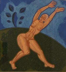 Έκθεση ζωγραφικής του Γιάννη Βούρου στα Rimondi Boutique Hotels