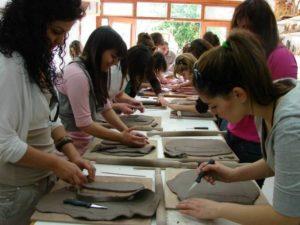 Ετήσια έκθεση των Εικαστικών εργαστηρίων του Μουσείου Σύγχρονης Τέχνης Κρήτης