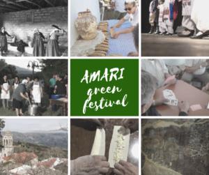 Στις 20-24 Ιουλίου το Amari Green Festival 2019