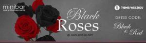 Black Roses party στο Mini Bar